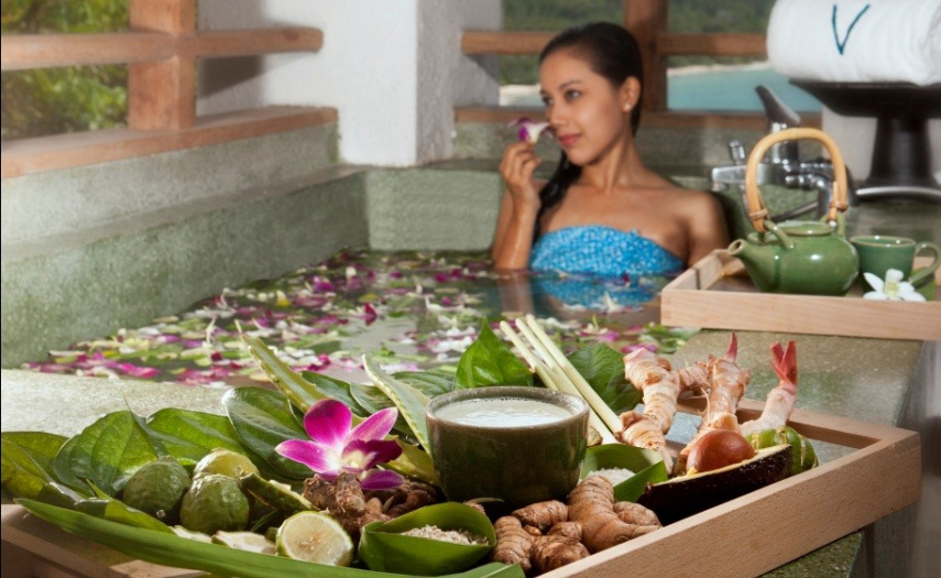 V Integrated Wellness launches new Indigenous Rainforest Treatments