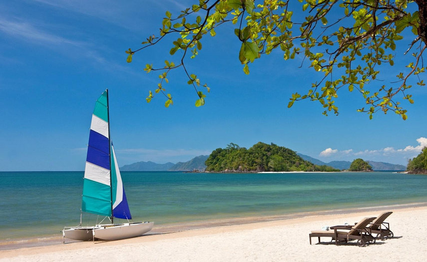 THE ANDAMAN LANGKAWI REOPENS ON 1 JULY 2020 OFFERING THE ULTIMATE LUXURY EXPERIENCE