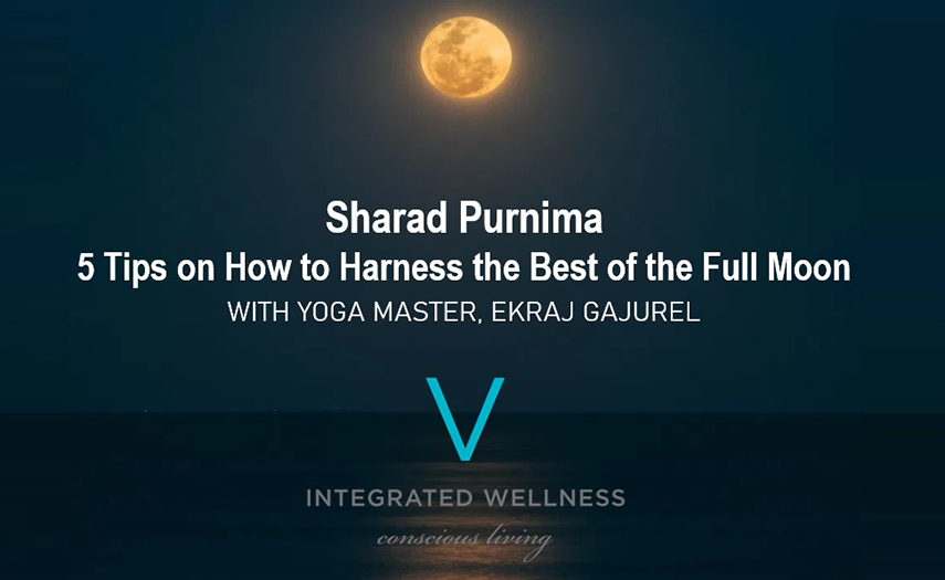 5 Tips on How to Harness the Best of the Full Moon